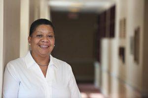 Photo of counselor Alvita Barrow