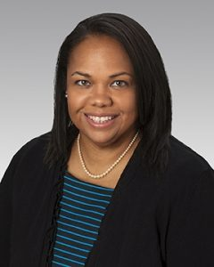 Photo of counselor Alison Ashe-Card