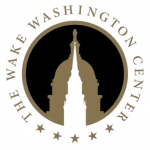 Logo of the Wake Washington Center